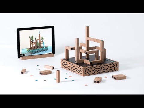 Václav Mlynár combines physical and digital play in Koski board game