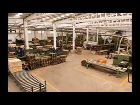 Fabricantes de palets de madera baratos en espa a en for Muebles baratos cantabria