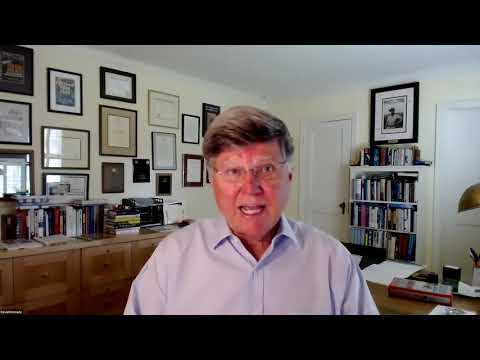 The American Presidency In Historical Perspective With David Kennedy