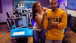 ILS PIÈGENT DES HÔTELS EN DIRECT - Vinz sur Fun Radio