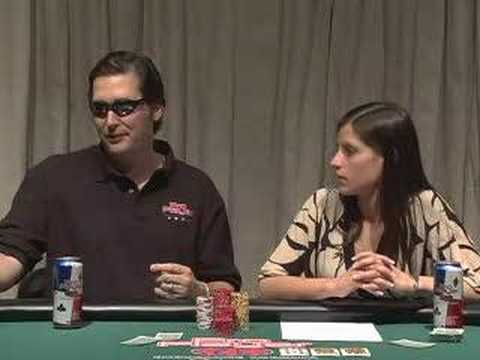 Phil Hellmuth: Short Stack Strategy