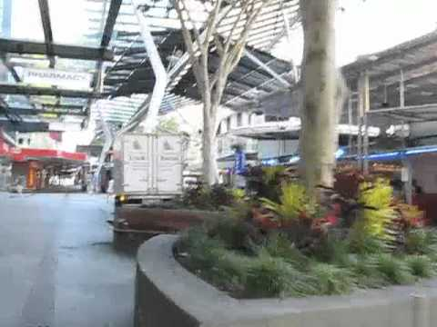 Brisbane CBD, Riverside, Botanic Gardens, South Bank, Milton - 2011-01-13 (Part 2 of 5)
