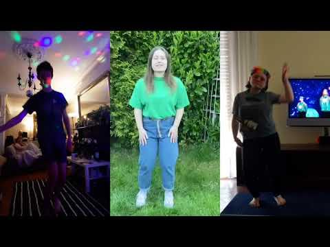 Daði Freyr ? 10 Years (Fan Video #3)