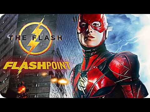 Soundtrack Flashpoint (Theme Song - Epic Music 2020) - Musique film Flash