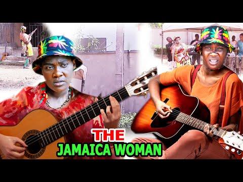 The Jamaica Woman FULL Season 5&6 - New Movie'' Mercy Johnson 2021 Latest Nigerian Movie