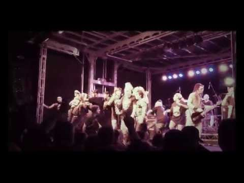 The Exploited - Sex & Violence... Remember the Punks! San Antonio, TX ☠️