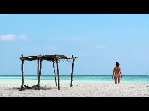 El paraíso secreto de Indonesia | Karimunjawa | Tienes que ver esta playa en 4K