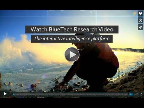 BlueTech Research Member Benefits