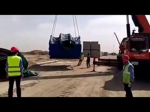 Paragon shipping & logistics -Saudi