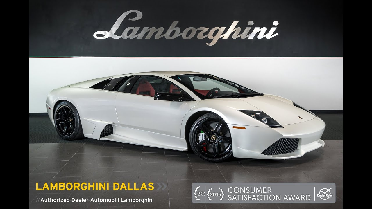2009 Lamborghini Murcielago LP 640 Balloon White LT0786   YouTube