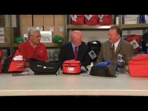 Disaster Zone - Emergency Preparedness Kits