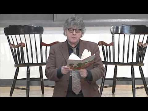Irish Voices: A Reading and Conversation with Paul Muldoon