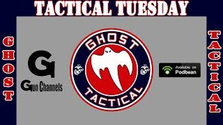 Concealed Carry vs Open Carry  l  AR vs AK For Newbies  l  SHOT Show:  Tactical Tuesday #25