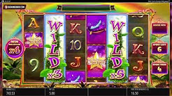 WISH UPON A JACKPOT MEGAWAYS (BLUEPRINT GAMING) ONLINE SLOT