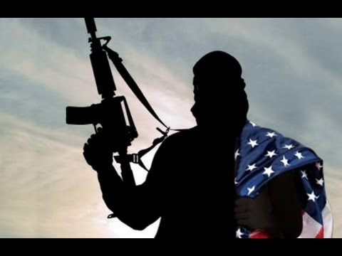 GOP's 'Big Tent' = Embracing Right-Wing Terrorists - Rachel Maddow Show