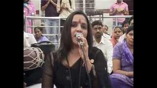 "SAI BHAJAN ""THODA DHYAN LAGAA- LIVE"" U/L BY ANIL BHALLA"