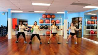 Zumba Choreography - Daddy Yankee - Limbo