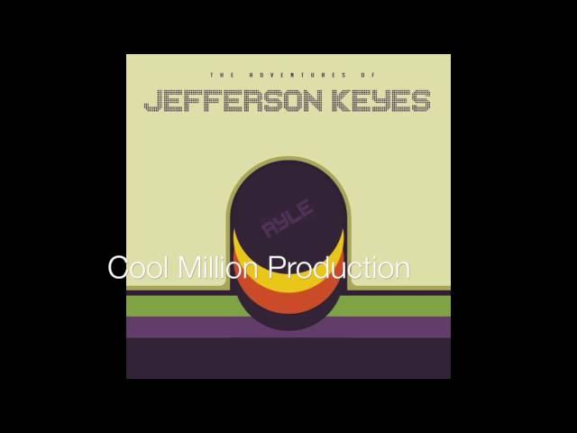 Ryle - The Adventures Of Jefferson Keyes (album sampler)