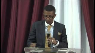 Pastor Habte Adane