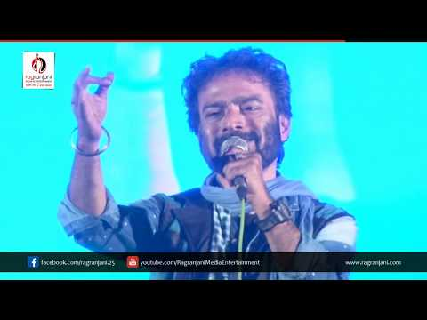 Tumi Asbe Bolei || live stage performance by Nachiketa