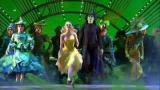 Wicked The Musical Official Trailer
