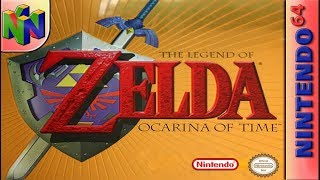 Longplay of The Legend of Zelda: Ocarina of Time