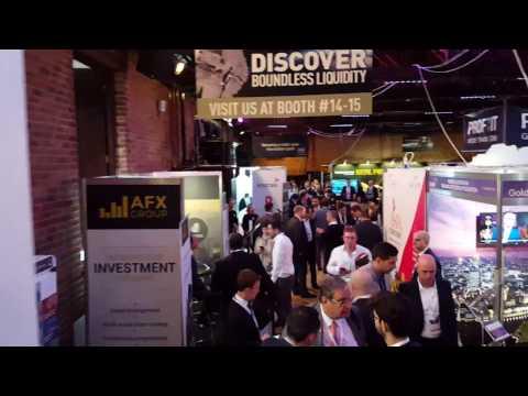 Finance Magnates London Summit 2016 Porter Tun Room (A)