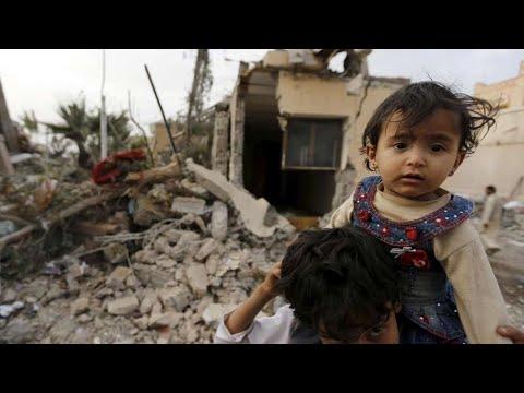 التحالف: سلامة المدنيين اليمنيين أولوية قصوى لدينا  - نشر قبل 1 ساعة