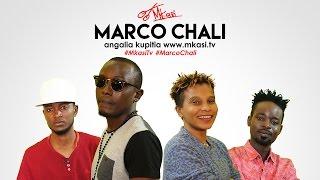 Mkasi Promo With Marco Chali