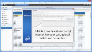 Externe content tonen in een iFrame (InSite en OutSite)