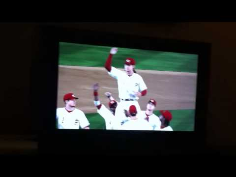 Bronson Arroyo Perfect Game MLB the Show 13