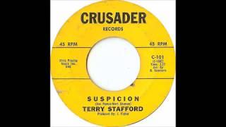 """Terry Stafford - """"Suspicion"""" (1964)"""