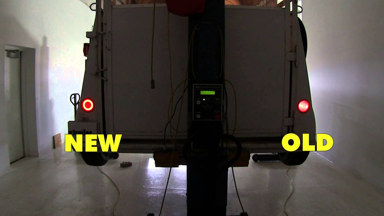 Optronics Led Trailer Light Wiring Diagram Solutions Installation Of The Glolight Etrailer