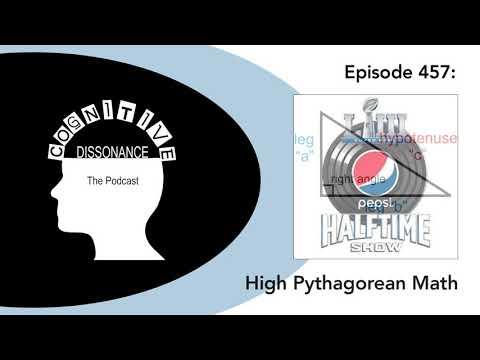 Episode 457: High Pythagorean Math Mp3