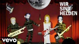 Wir Sind Helden - Aurélie (Video)