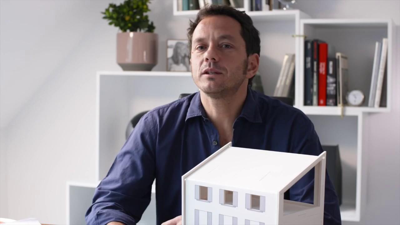 Luce in mansarda l opinione dell architetto saraceno youtube
