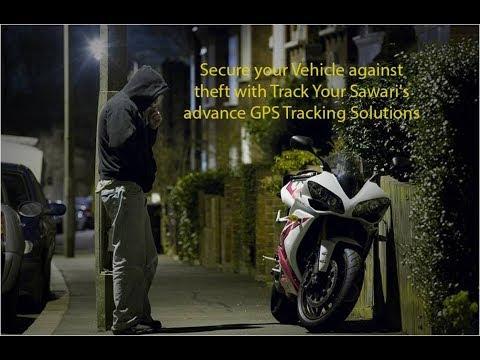 Bike Tracking