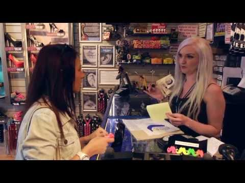 Body Piercing: A Guide To Getting Pierced At Blue Banana