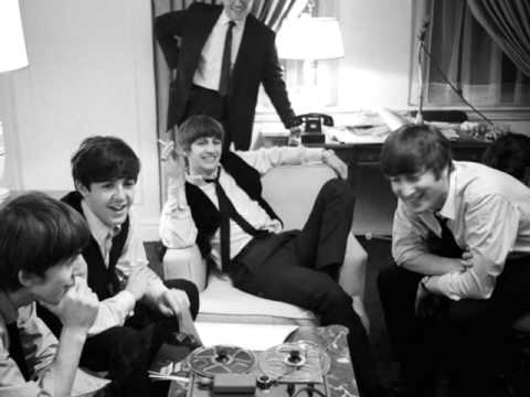 A Place Without No Name  The Beatles 1960s