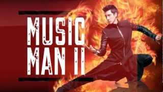 Leehom 20120303 Malaysia Music Man 2 火力全開