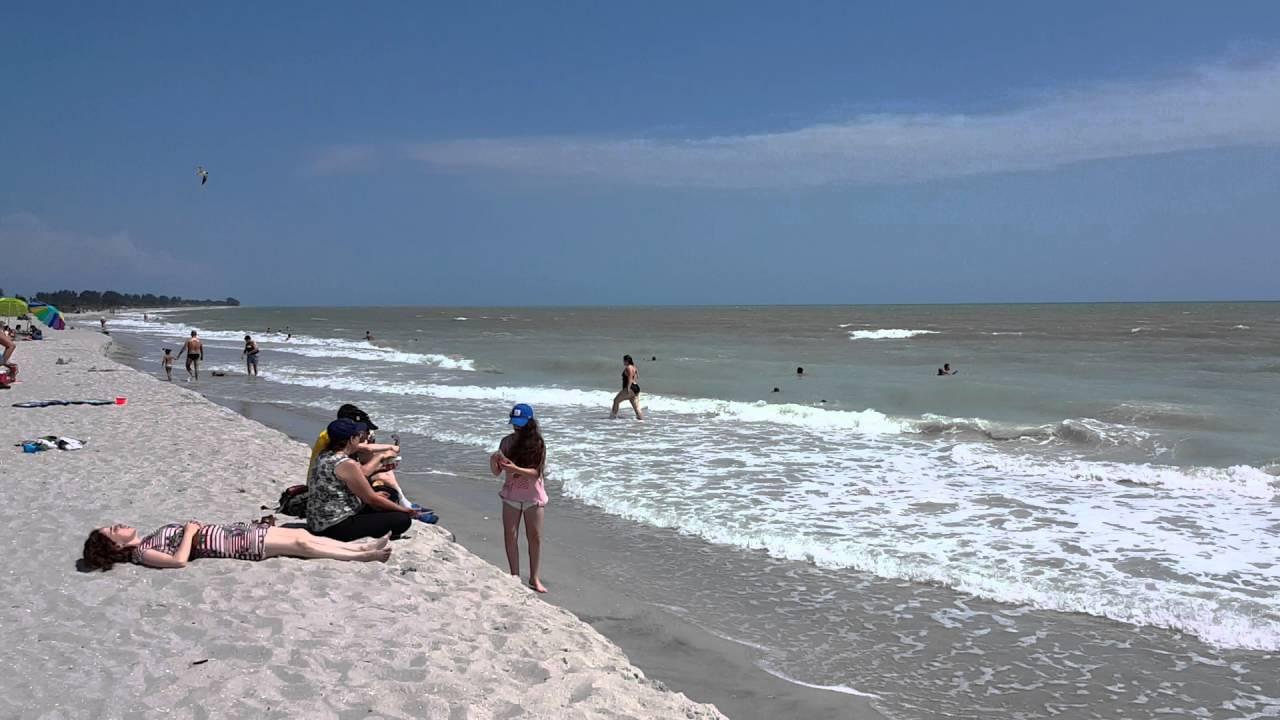 Bowman Beach Sanibel Island Fl