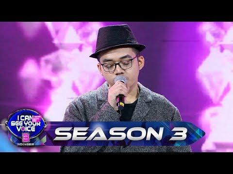 Siapa Sangka, PENGACARA TENAR Bawakan Lagu RAISA Dengan Sempurna! - I Can See Your Voice (11/3)