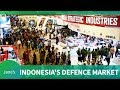 Indo Defence 2018: Analysis of Indonesia's Evolving Defence Market