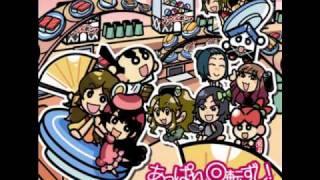 [Onigiri Riders] Appare Kaiten Zushi [Groupdub]