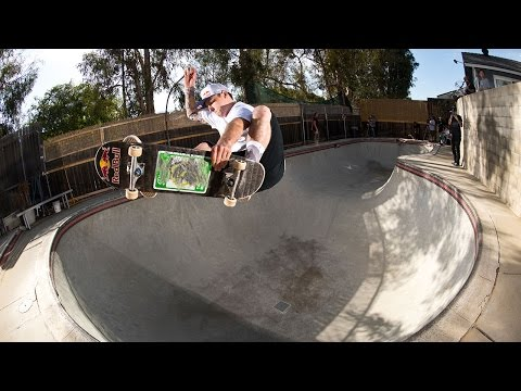 5 for 5: Raw Transition Tricks w. Chris Russell