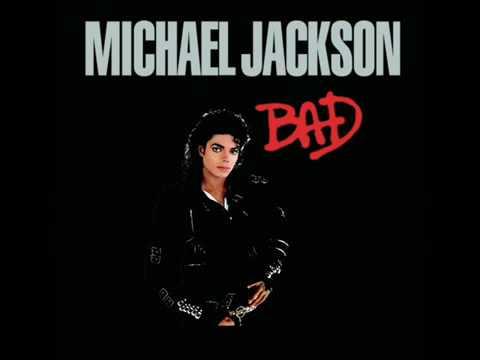 Michael Jackson Bad Instrumental (With LYRICS)