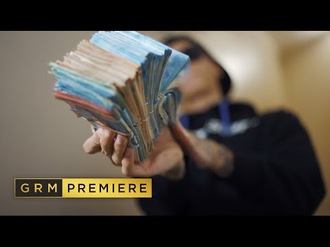 Central Cee - Molly [Music Video]   GRM Daily