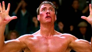 Jean-Claude Van Damme▲ Bloodsport ▲ Music Video
