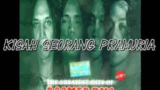 Download Mp3 Boomerang - Kisah Seorang Pramuria