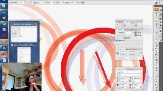 Adobe Illustrator voor wetenschappers 1B